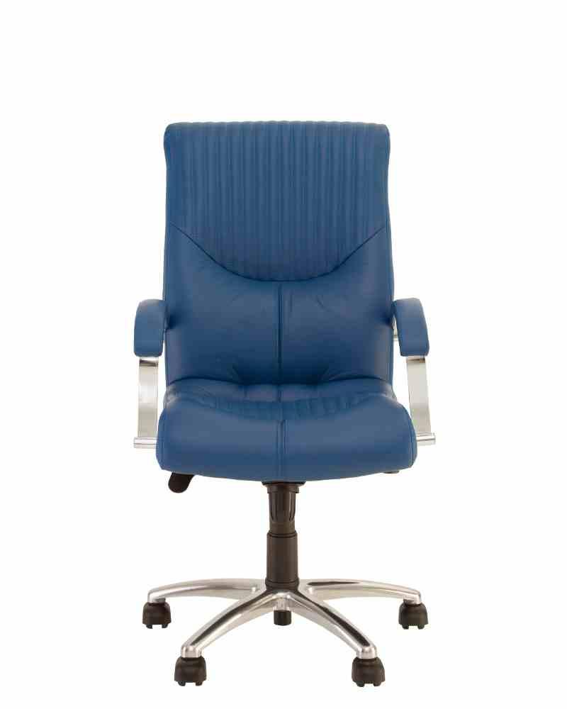 Крісло керівника GERMES STEEL LB MPD AL68 0
