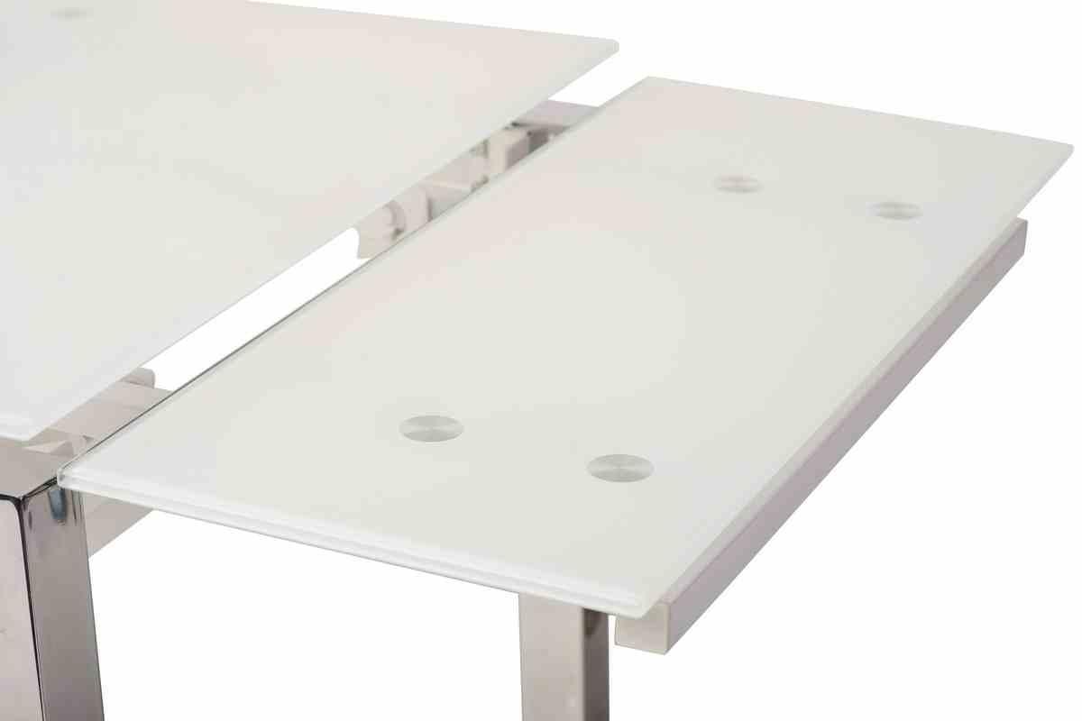 Обідній стіл T-231 білий 6