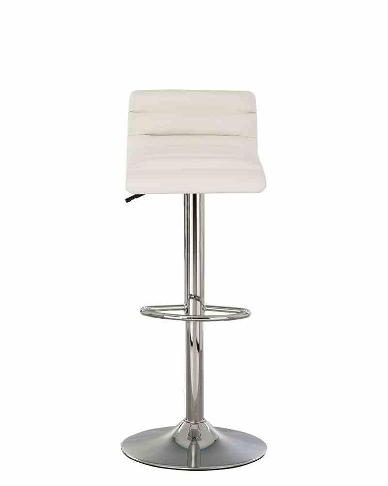Барний стілець OLIVIA chrome 0