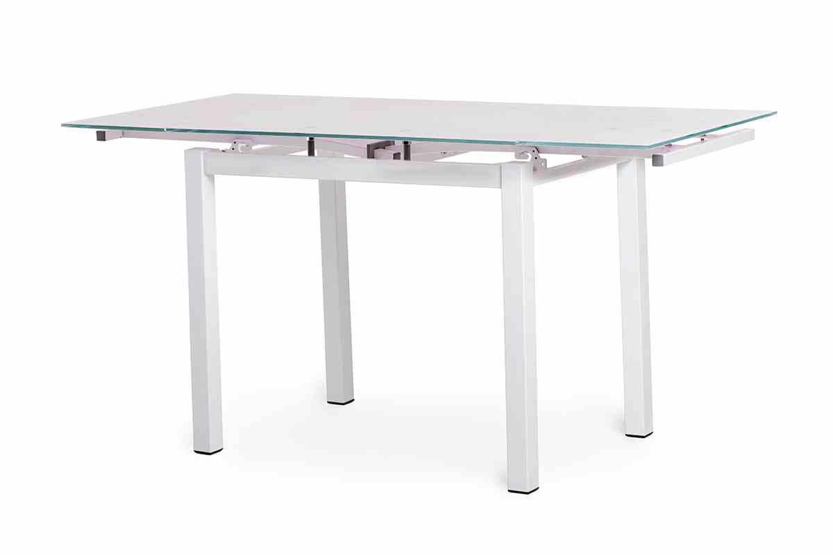Обідній стіл T-231-8 білий 1
