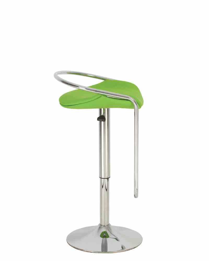 Барний стілець CAMPARI chrome 0