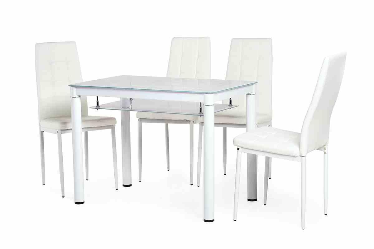 Обідній стіл Т-300-2 білий 0