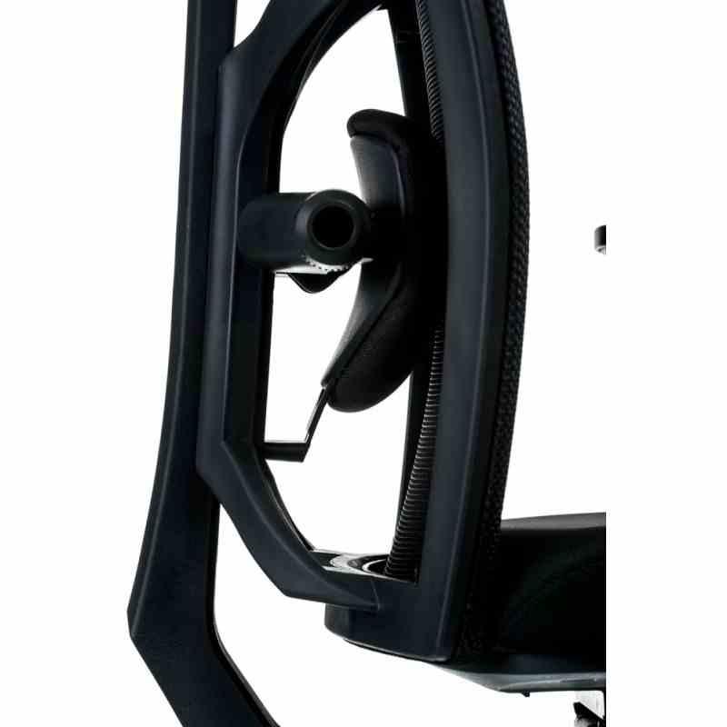 Крісло TUNE BLACK 9