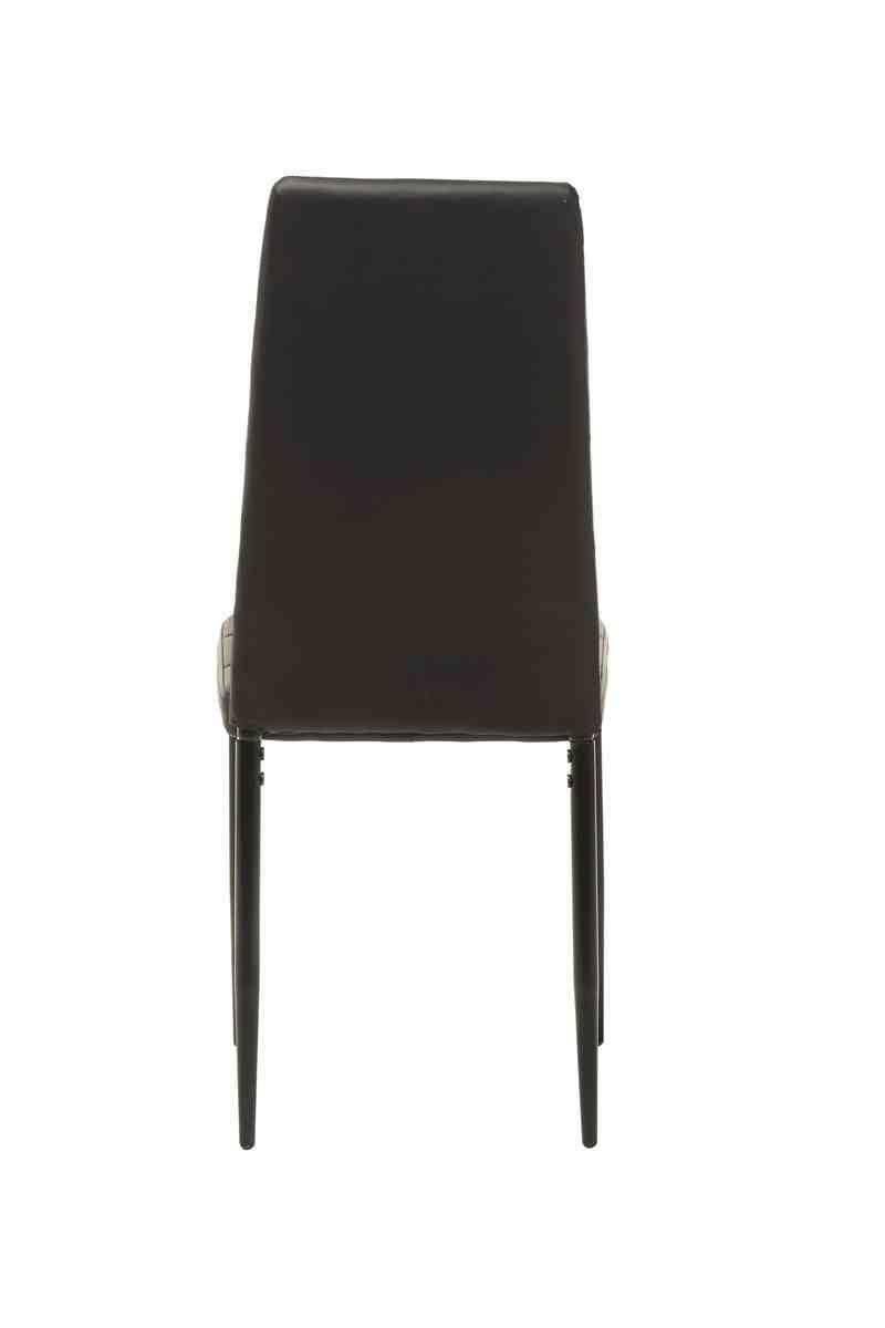 Стілець N-66-2 чорний 2