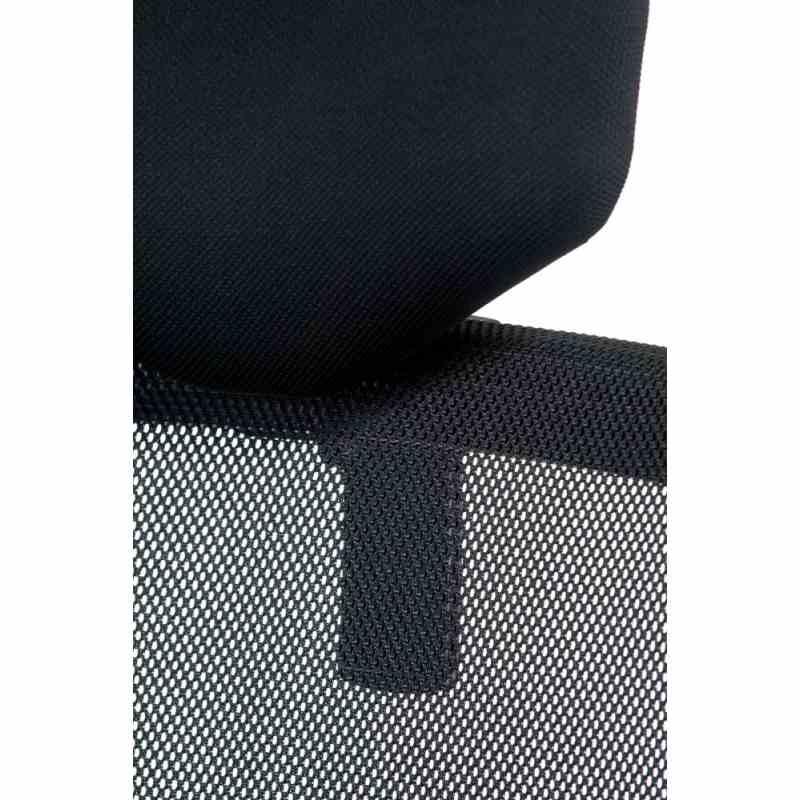 Крісло TUNE BLACK 12