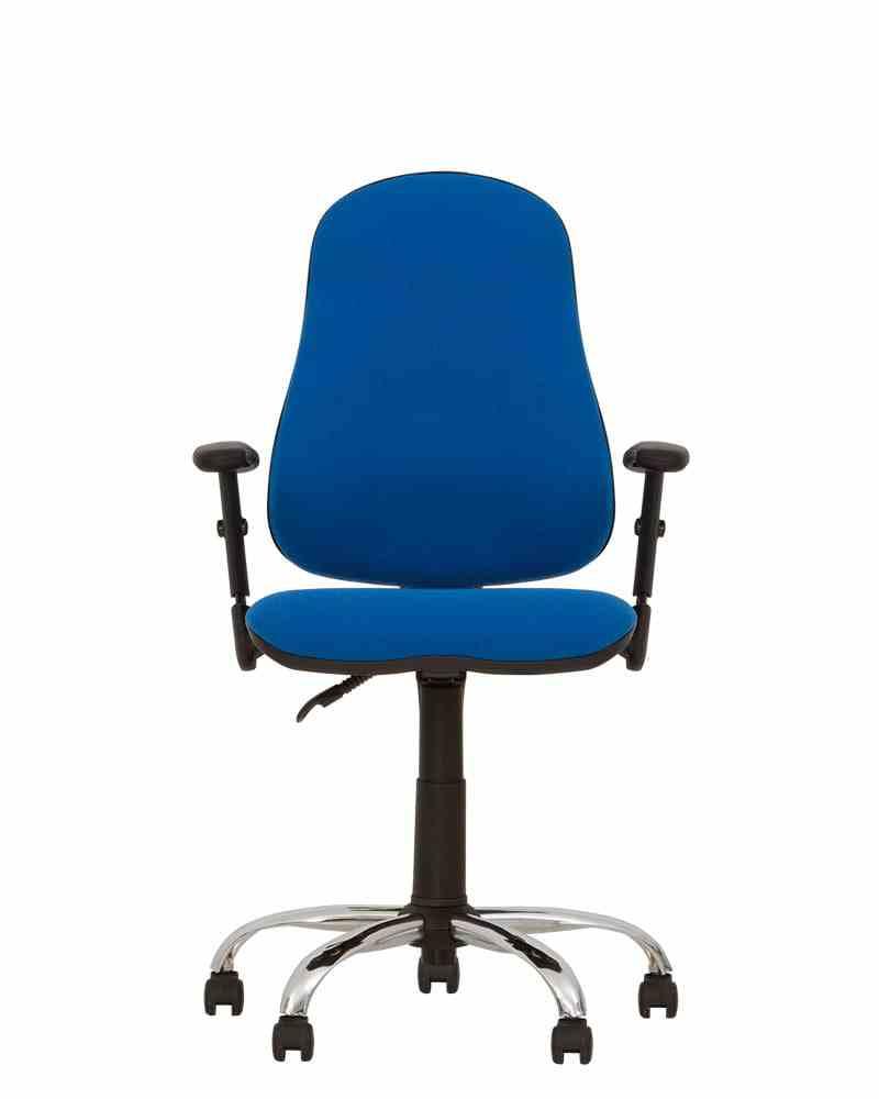 Крісло офісне OFFIX GTR 5 Freelock+ CHR68 1