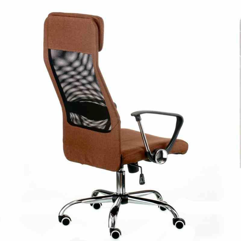Крісло Silba brown 3