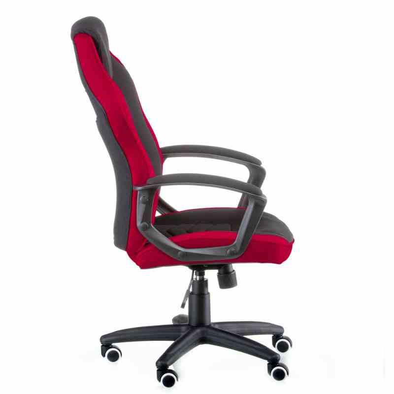 Крісло Riko Black/Red 0