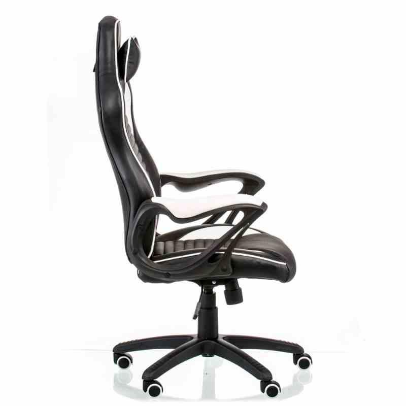 Крісло Nero Black/White 1