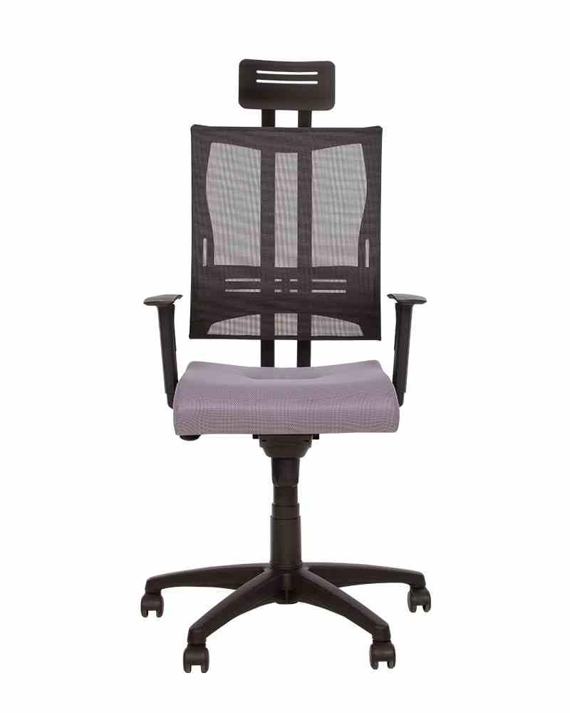 Крісло офісне @-MOTION R5 HR ES PL64 0