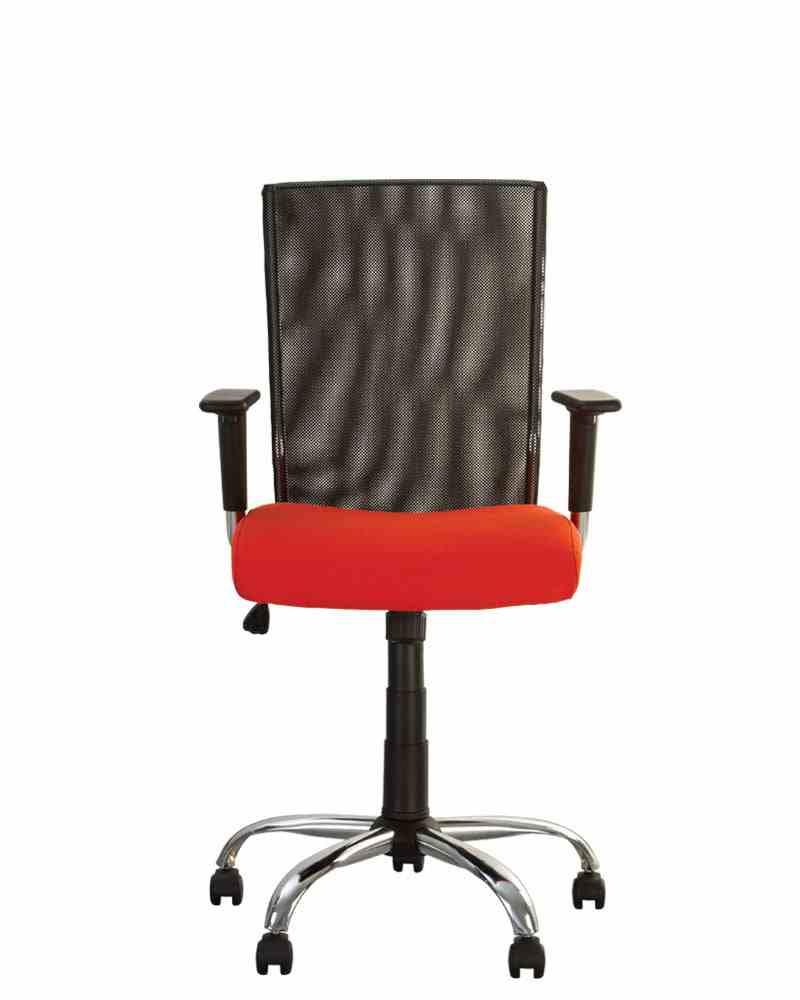 Крісло офісне EVOLUTION R SL CHR68 1