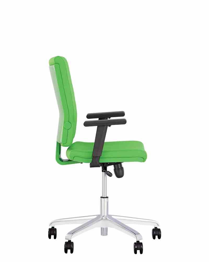 Крісло офісне MADAME R GREEN Tilt AL70 4