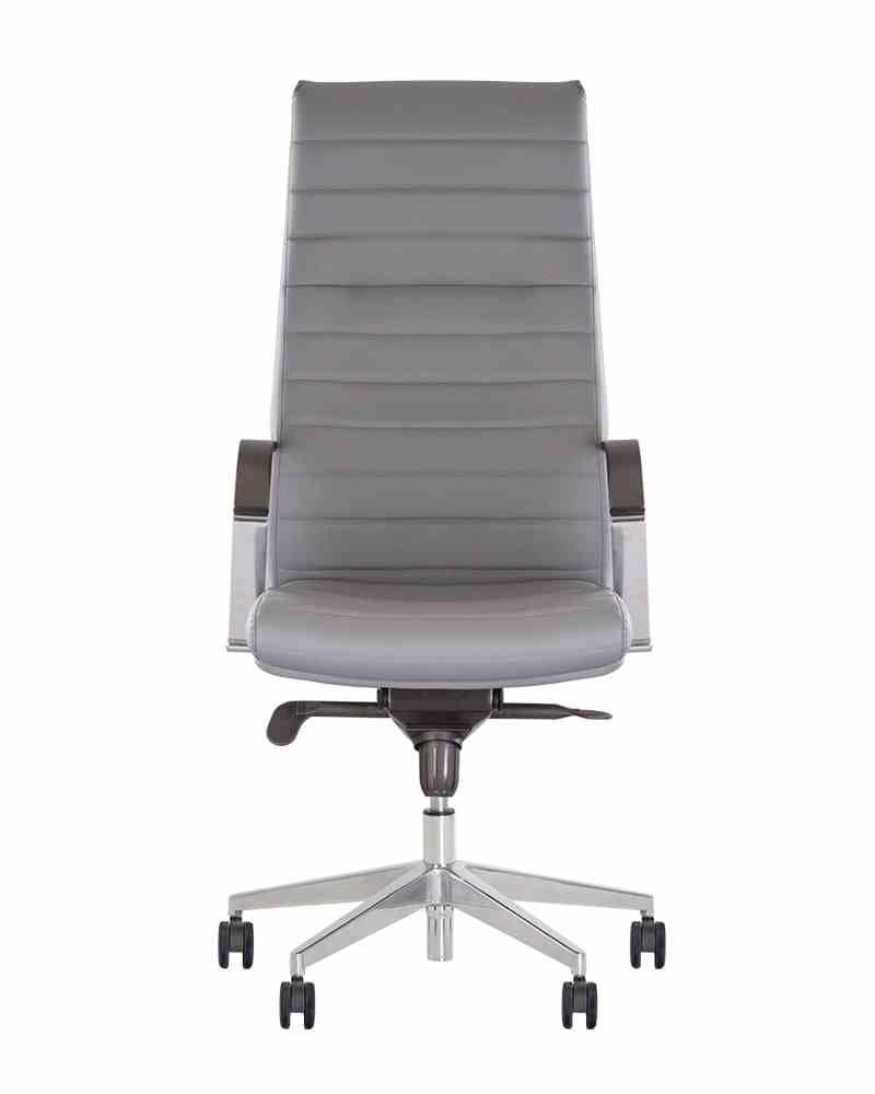 Крісло керівника IRIS STEEL CHROME 0