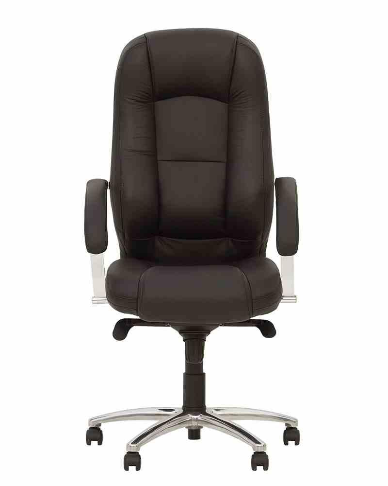Крісло керівника MODUS STEEL CHROME MPD AL68 1