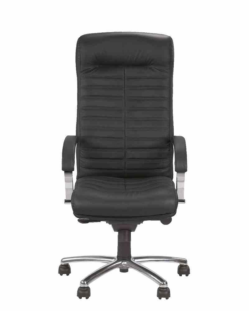 Крісло керівника ORION STEEL CHROME MPD AL68 0