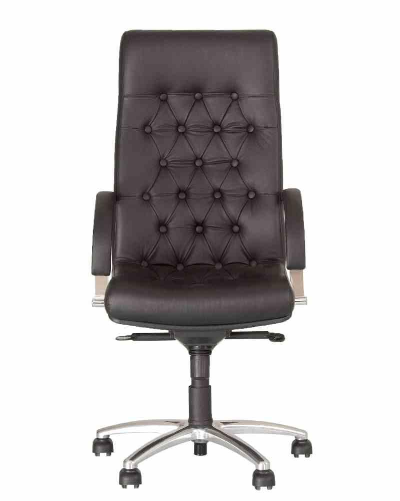 Крісло FIDEL LUX STEEL CHROME MPD AL68 0