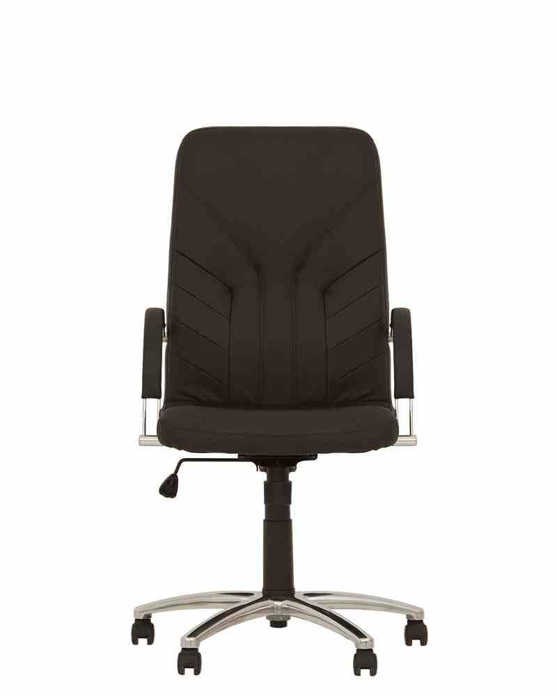 Крісло керівника MANAGER steel Tilt AL68 1
