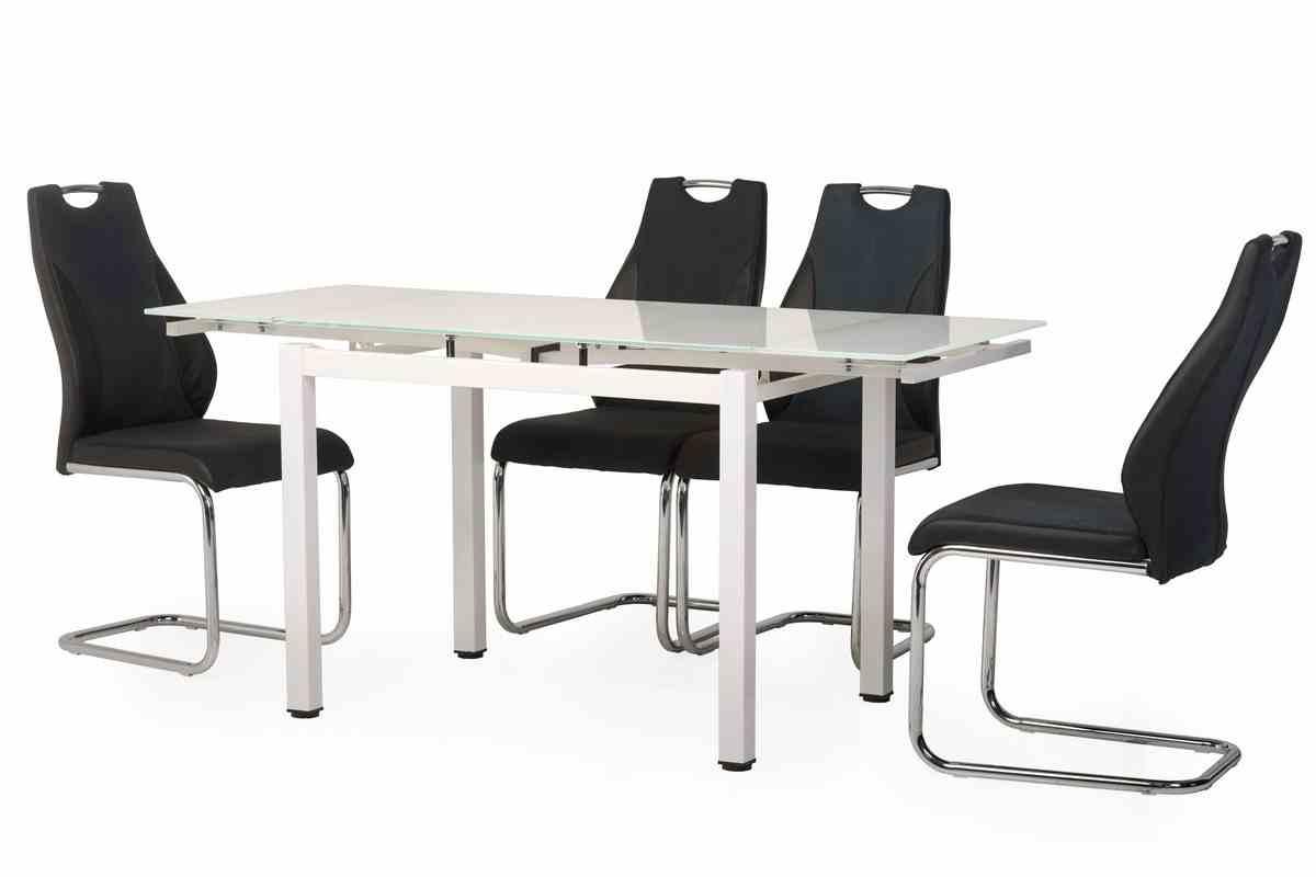 Обідній стіл T-231 білий 0