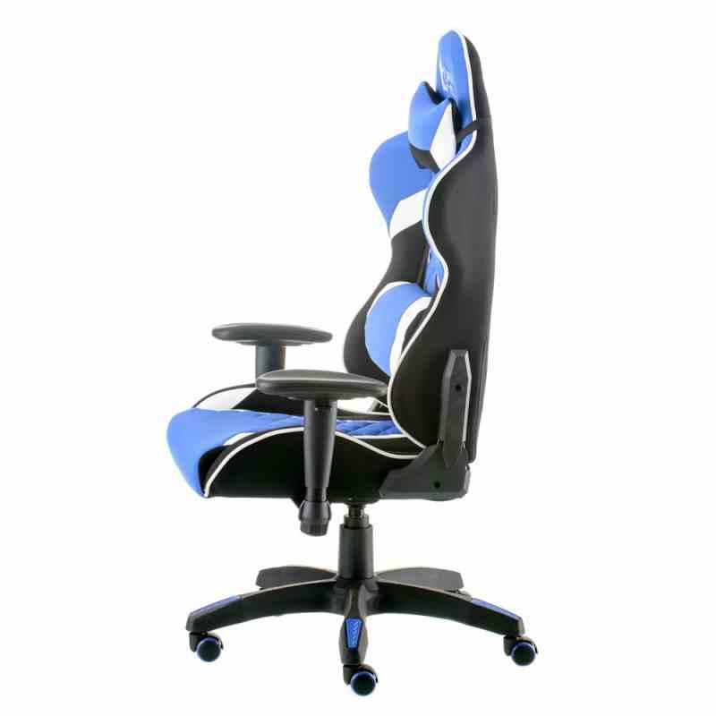 Крісло ExtremeRace 3 black/blue 0