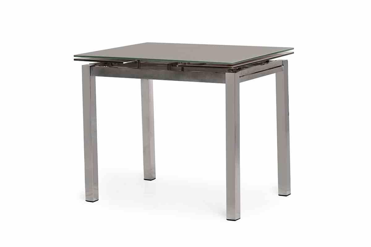 Обідній стіл T-231-8 сірий 0