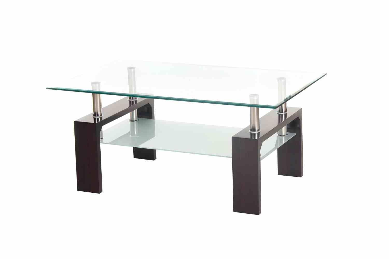 Журнальний стіл C-107-2 венге 0