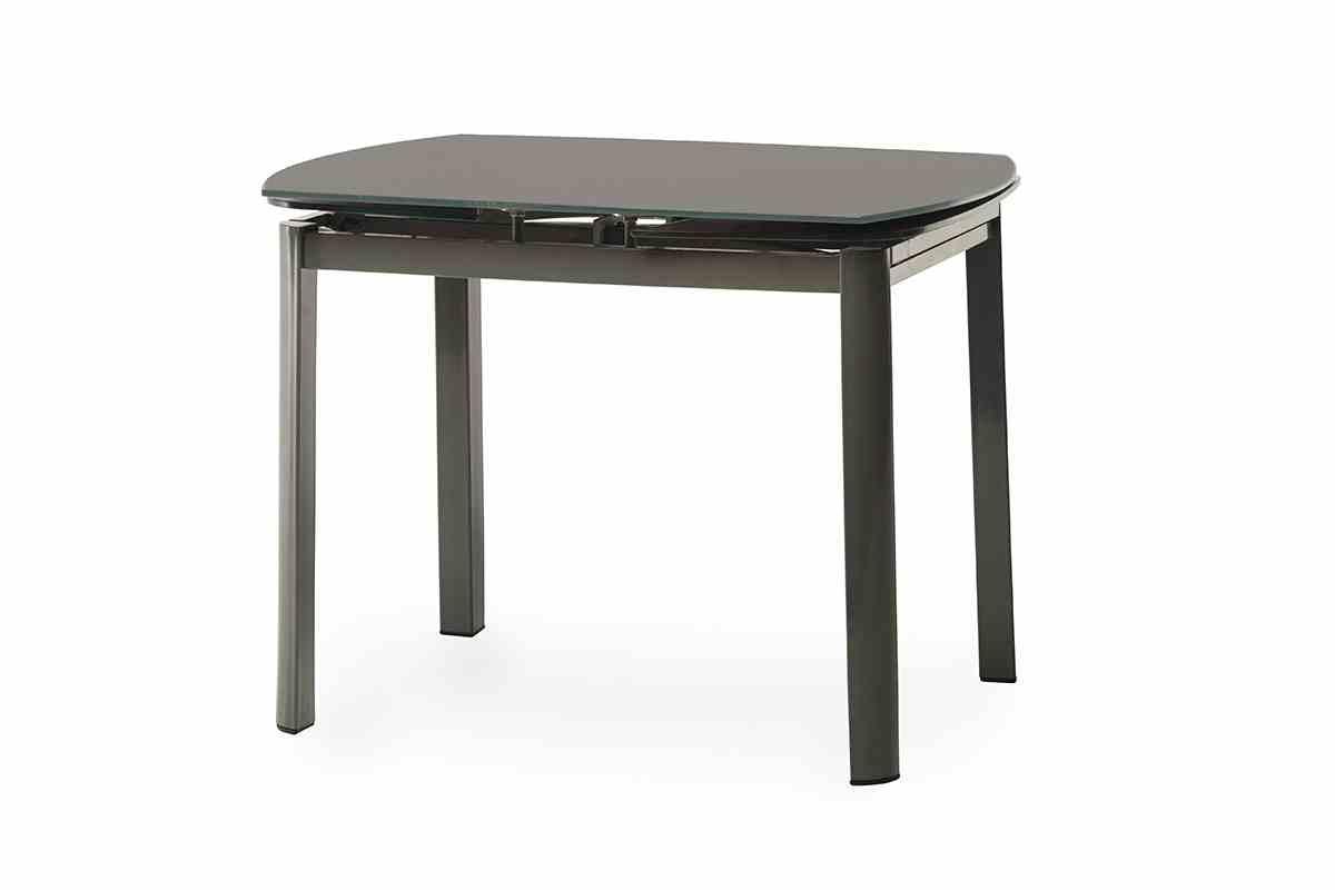 Обідній стіл Т-600-2 графіт 0