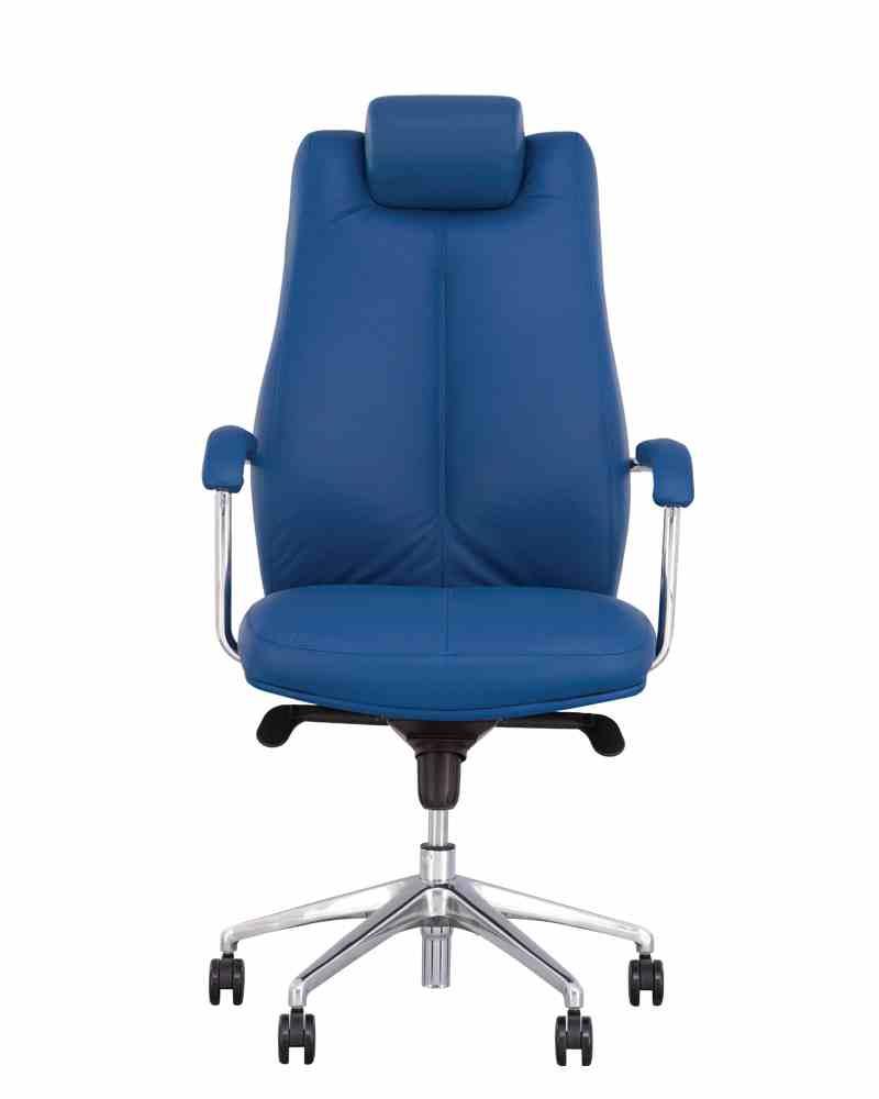 Крісло SONATA steel MPD AL70 0