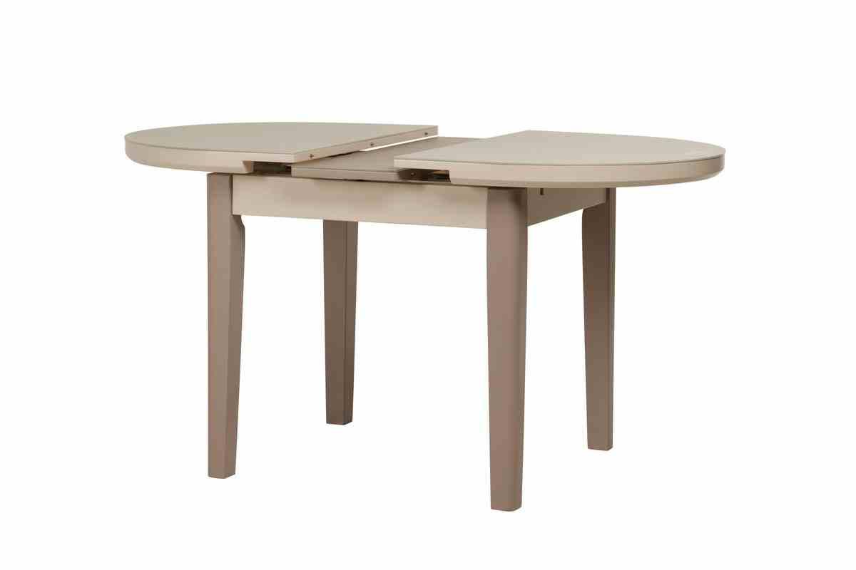 Обідній стіл TM-75 капучино-латте 0