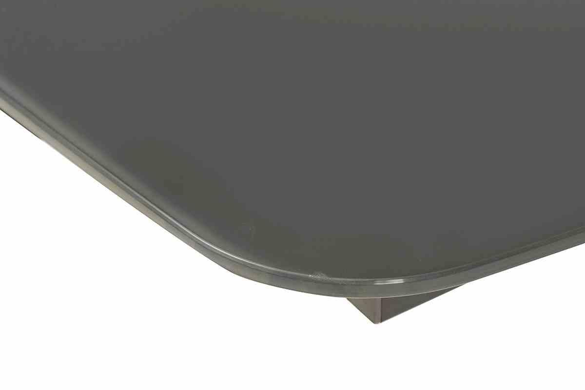 Обідній стіл Т-600-2 графіт 3