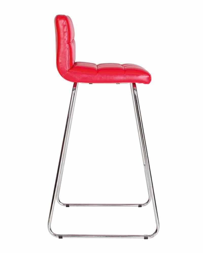 Барний стілець RALPH hocker CFS LB chrome 1