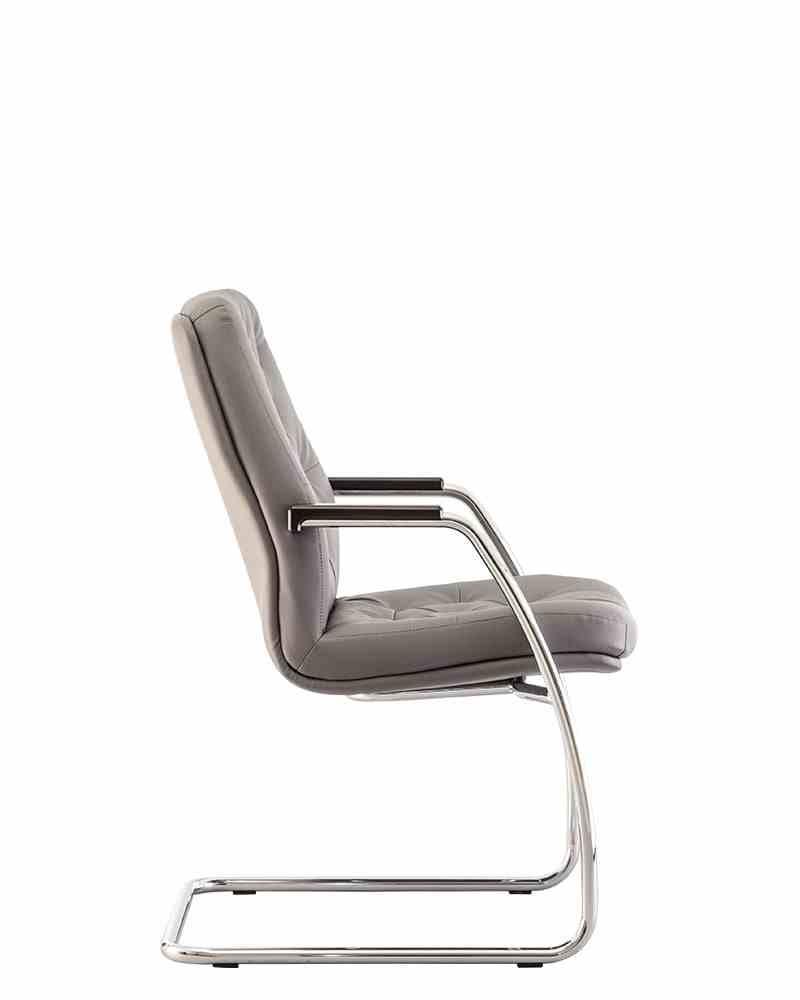 Крісло конференційне CHESTER STEEL CF LB CHR 0