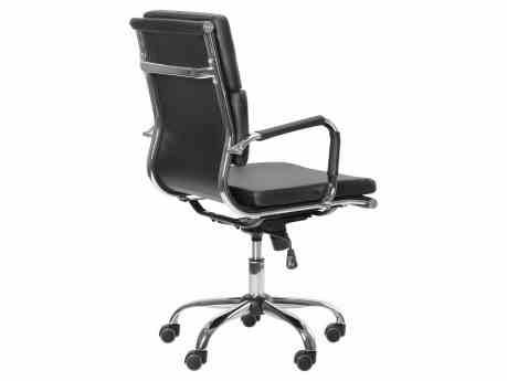Крісло офісне SLIM LB FX Tilt CHR68 2