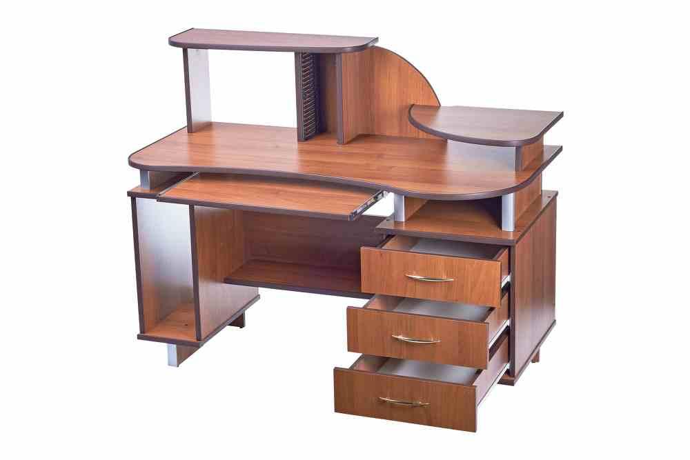 Комп'ютерний стіл КС-05 пл 1