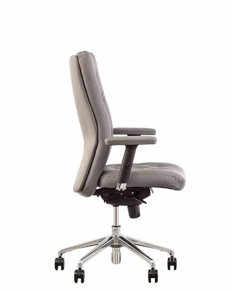 Крісло CHESTER R steel ES AL70 1