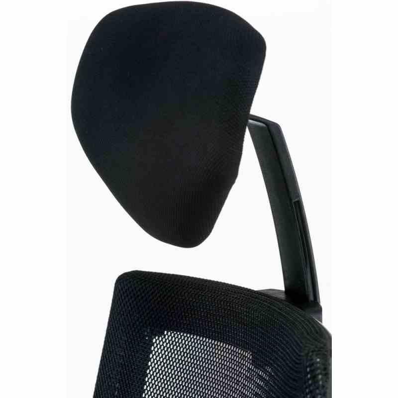 Крісло TUNE BLACK 14