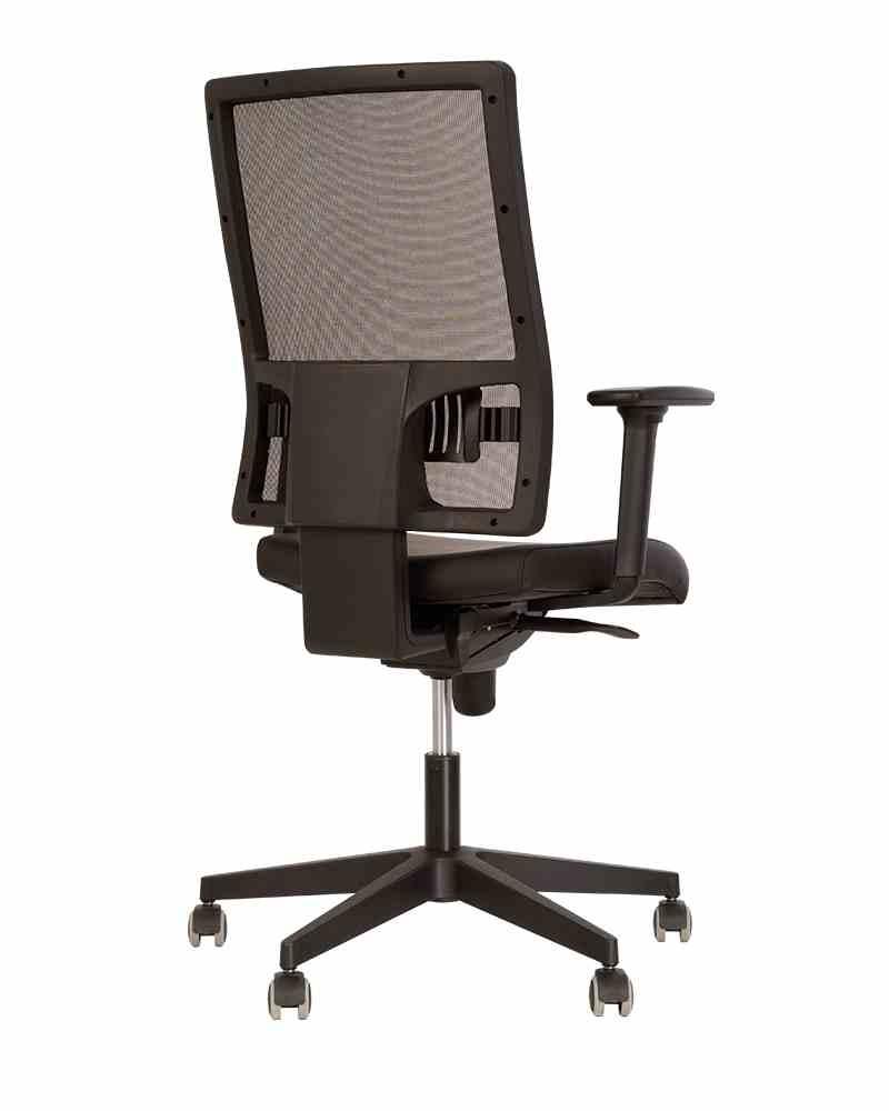 Крісло офісне TAKTIK R net ES PL70 0