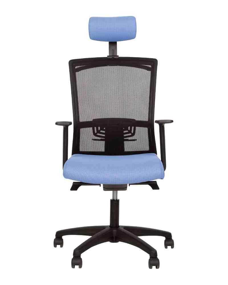 Крісло офісне STILO HR SFB PL64 0