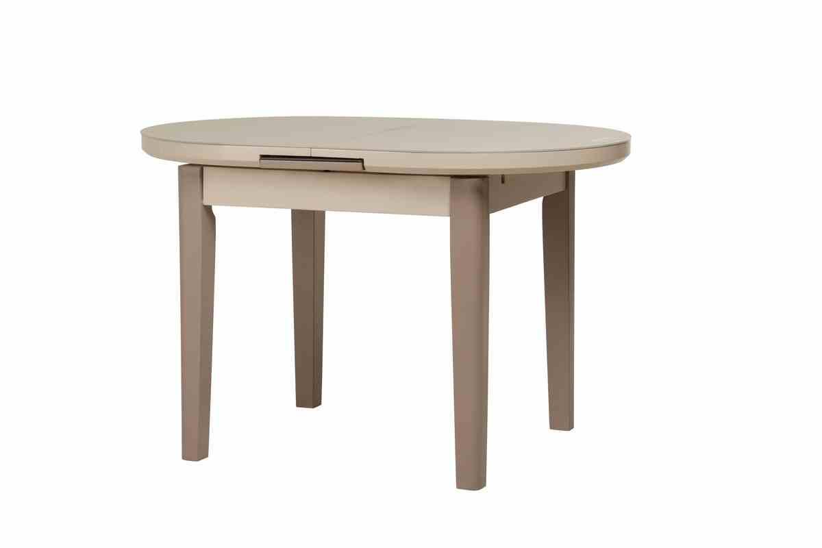 Обідній стіл TM-75 капучино-латте 2