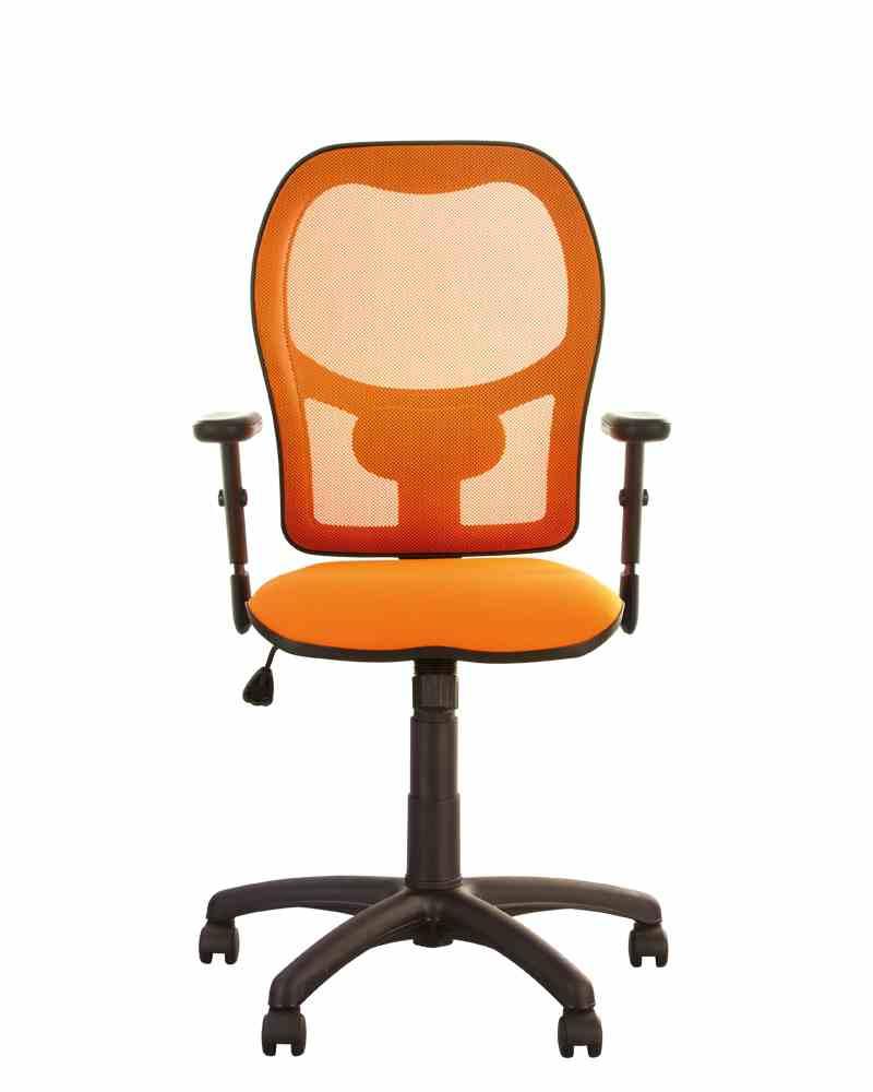 Крісло офісне MASTER net GTR 5 SL PL62 TK 0