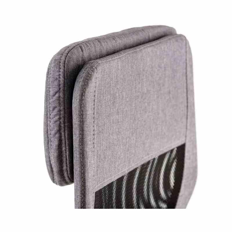 Крісло Silba grey 9