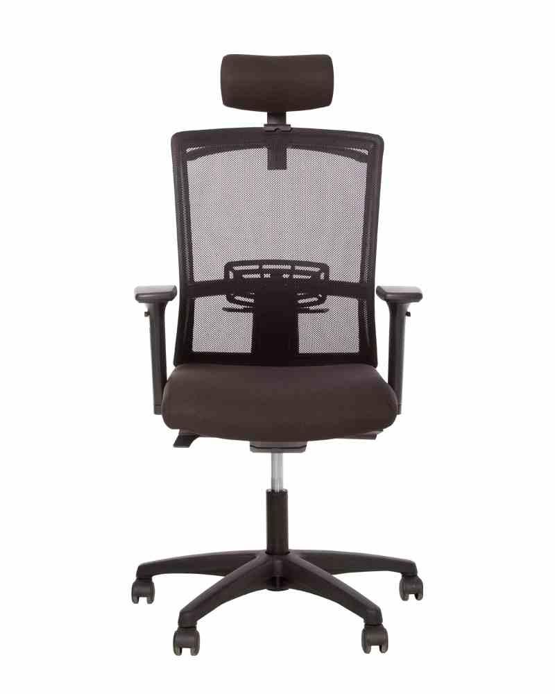 Крісло офісне STILO R HR SFB PL64 0