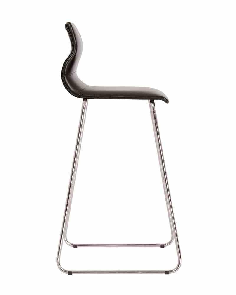 Барний стілець CLEO hoker CFS chrome (BOX-2) 2
