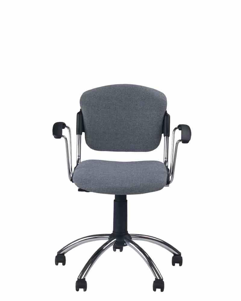 Крісло офісне ERA GTP chrome CHR10 0