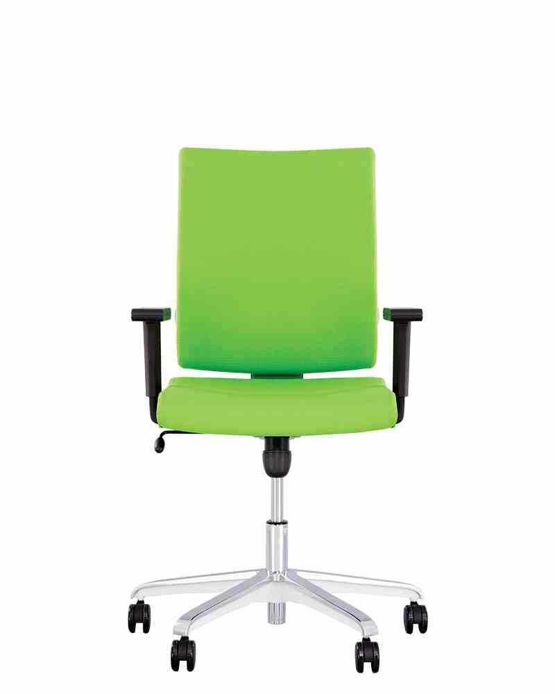 Крісло офісне MADAME R GREEN Tilt AL70 3