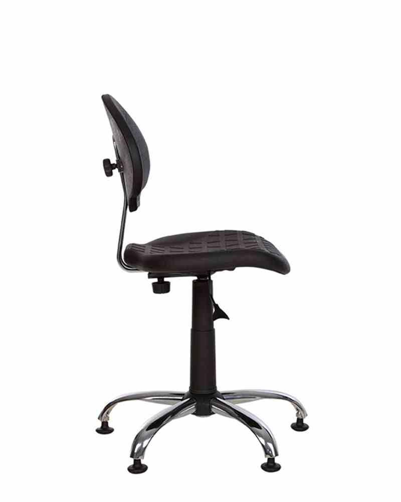 Крісло для лабораторій LABORANT GTS CHR68 STOPKI 1