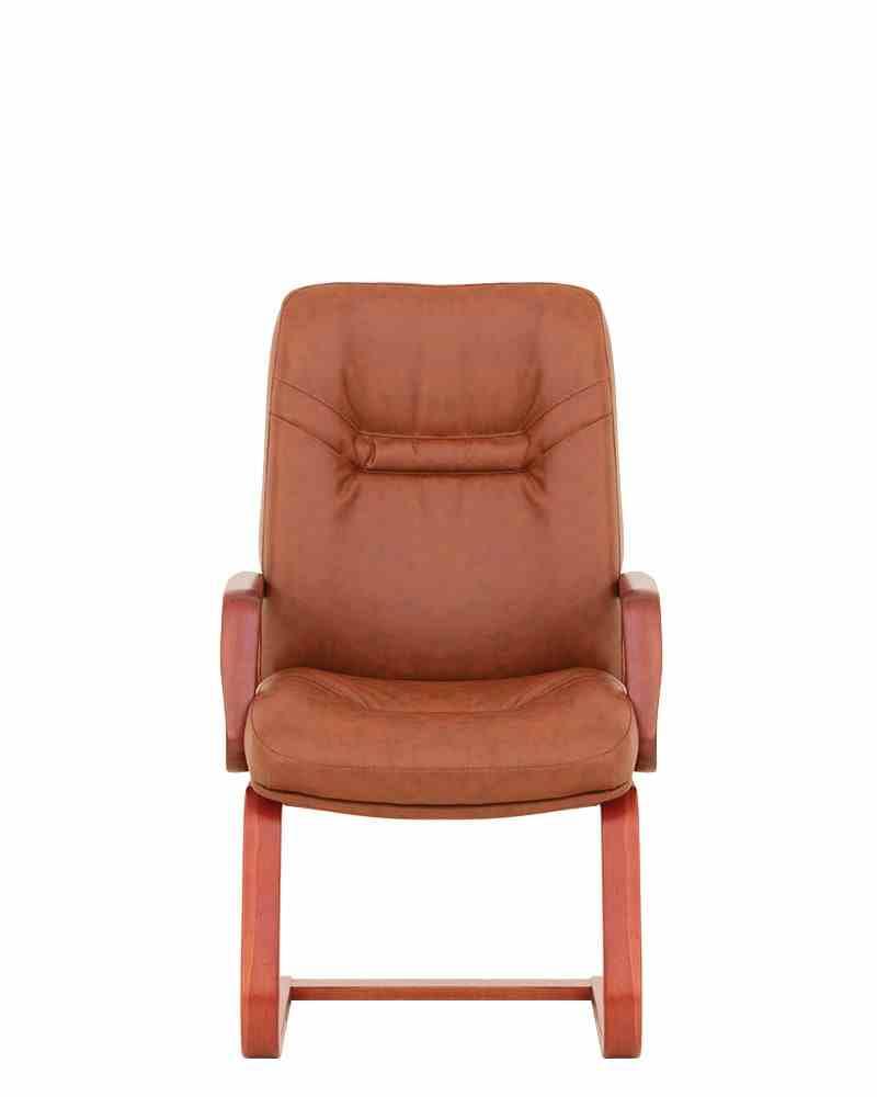 Крісло конференційне MINISTER extra CF LB 0