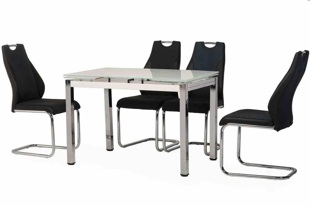 Обідній стіл T-231 білий 1