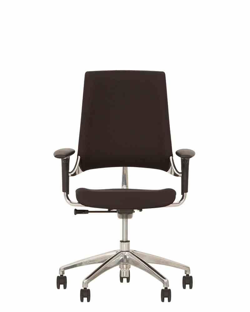 Крісло керівника HIP HOP R BLACK 2