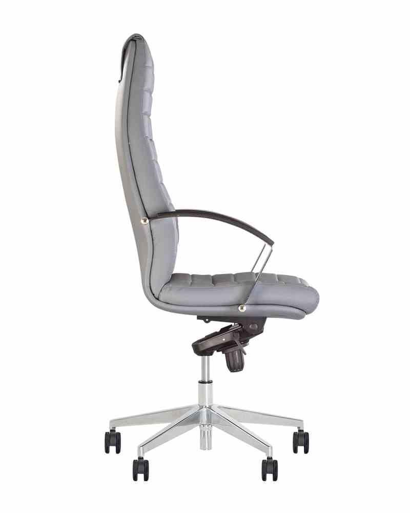 Крісло керівника IRIS STEEL CHROME 1