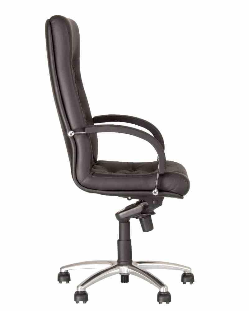 Крісло FIDEL LUX STEEL CHROME MPD AL68 1